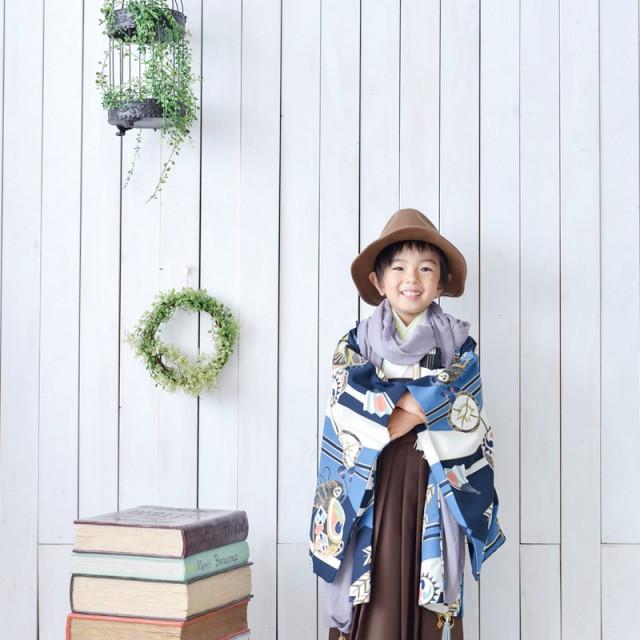 七五三 5歳 お得な新スタジオキャンペーン実施中 熊谷店