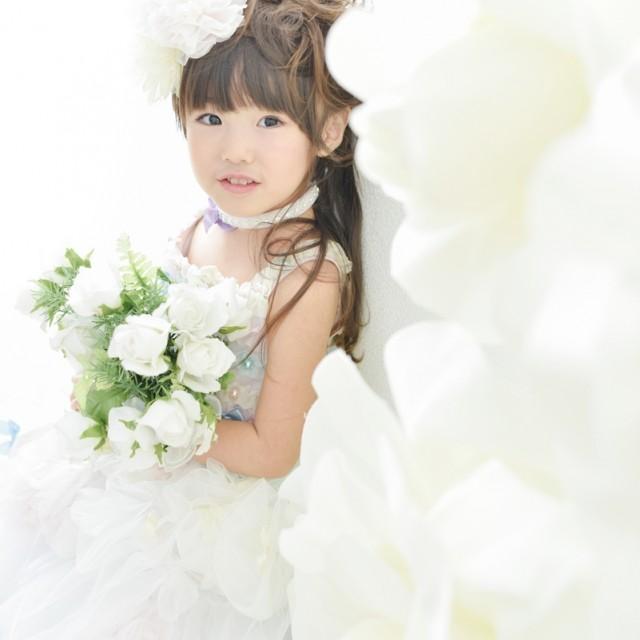 七五三3歳 お得な特典がいっぱい 写真館絹屋熊谷店