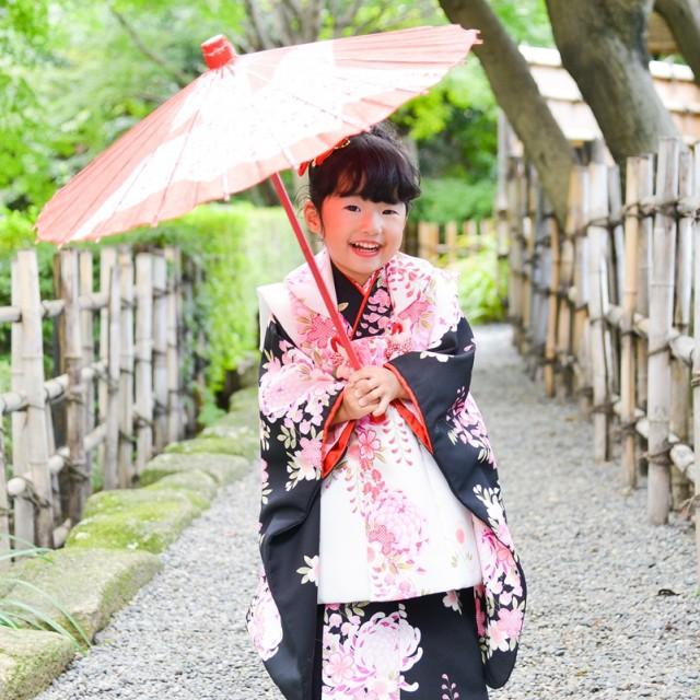 写真館の絹屋は日本庭園の写真撮影もOK!みんなとは違う写真を残そう♪