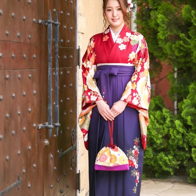 卒業式 袴 学校の先生ご利用の衣裳も多数取り揃え!
