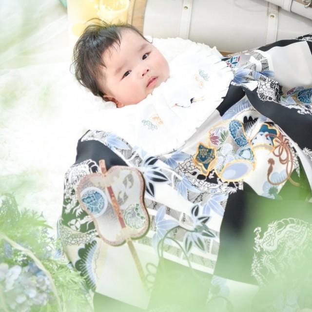 ベビーフォトキャンペーン☆